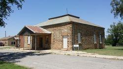 Guard House 1887