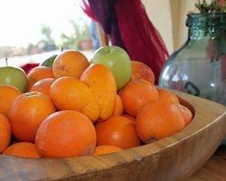 Naranja Cora