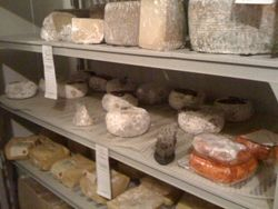 Arisanal Cheese Cave