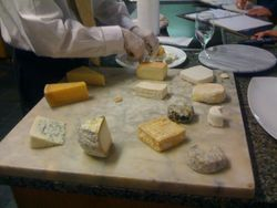 cheese cutting class with max