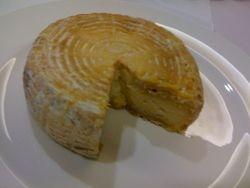 Kosher Cheese at Artisanal