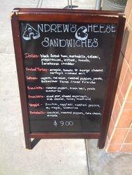 Andrew's Cheese Shop, LA