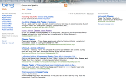 #2 on BING search engine