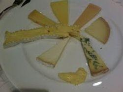 My Cheese Class @ Artisanal