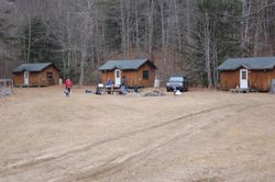 Camp Bell Cabins