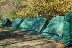 Troop Camping