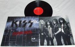 Revenge LP!
