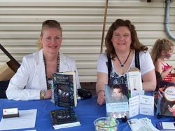 Shared booksigning