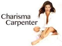 Charisma Carpenter Manip