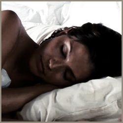 Cordelia Dreaming