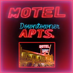 Downtowner Motel and Apartments