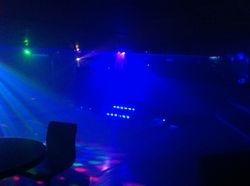 Badlands Night Club Bedford - 11/2011