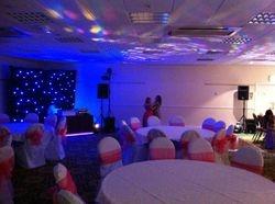 Holiday Inn - Corby - Wedding 09/2011