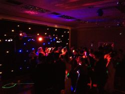 Kettering Park Hotel - Prom 2012