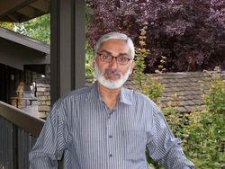 Ahmed Nawaz Mugheri.