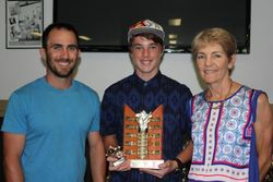 Bears Presentation Day - Most Improved