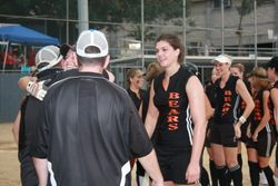 Grand Final Day 2010-11