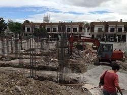 Milbrae Estates, Marcelo Green Village, Paranaque City