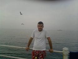 ratacit undeva in portul Tomis