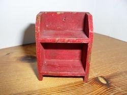 Small Tiny toy 1930's
