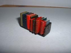 westacre bookshelf