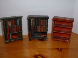Westacre Bookcases