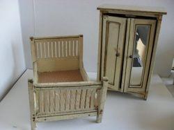 More bedroom furniture