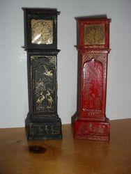 Westacre Grandfather clocks
