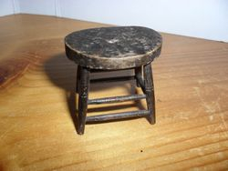 Small Cole stool