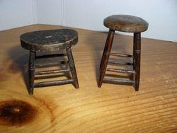 Cole stools