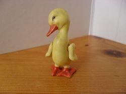 Bisque duckling