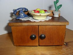 Rellaw sideboard 1920-30