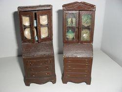 Two bureaus