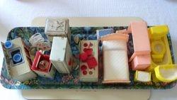 1960's items (2)
