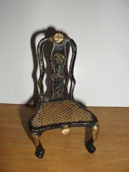 Dining/side chair