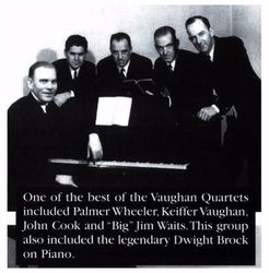 Vaughn Singers