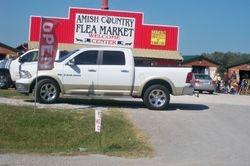 Flea Market and Mall