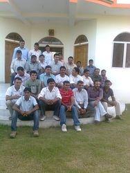 ALUMNI MEET IN 2010