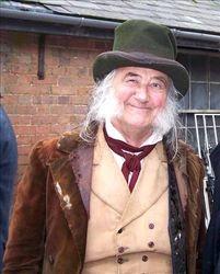 Oliver Twist, BBC1 Television