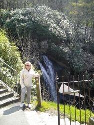 Nikki & Pete's second Highland Adventures 2006