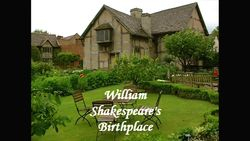 Nikki & Pete's Shakespeare Adventures 2014