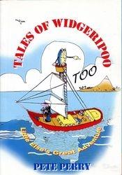 Tales of Widgeripoo Too: The Else's Great Adventure
