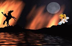 Moonlit Memories