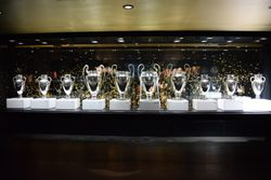 Trofeji lige sampiona