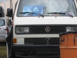 trash bus