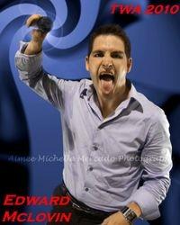 Edward McLovin