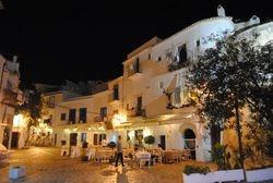 Stari grad Ibiza