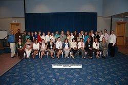 2009 AAHE Outstanding Majors Tampa, FL