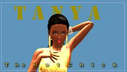 Image of Tanya 3