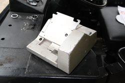 Almex C motor drive